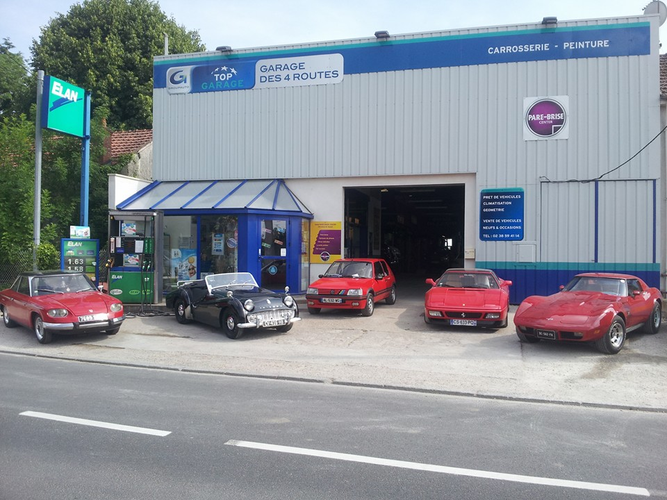 image de Garage des 4 routes